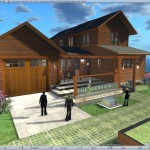Interactive Model Home Demo for Crescendo Design
