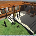 Interactive Model Home Demo for Crescendo Design