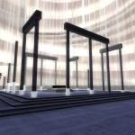 2nd Death of Caspar Helendale - for a Royal Opera House mixed reality event