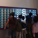 Wikisonic Installation - Tech Museum of Innovation