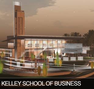 Kelley School of Business