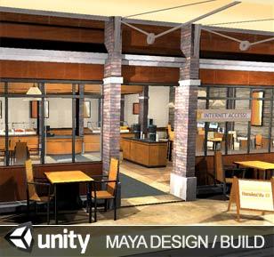 Unity3D - Unity