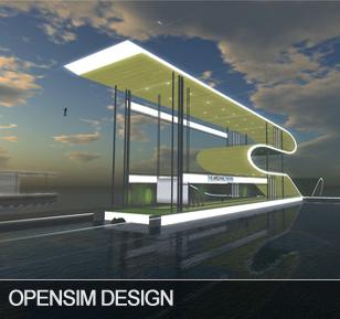 Opensim Design